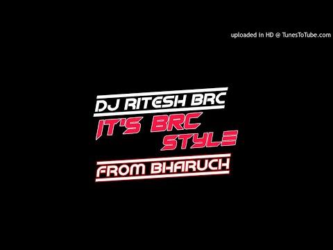 JAANU MARI JAANU (TIMLI REMIX )BY DJ RITESH BRC