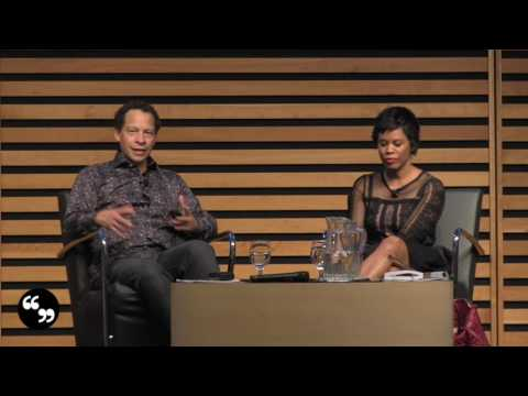 Lawrence Hill Interview at Appel Salon | Marci Ien