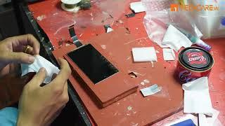Thay màn hình điện thoại Sony lấy liền tại Đà Nẵng