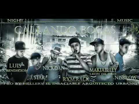 Callando bocas -Rxm rap & makiabeli ft. Otros... thumbnail