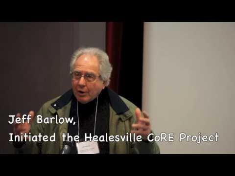 Healesville Community Renewable Energy Project