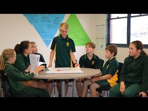WFGS | Teach the Teacher