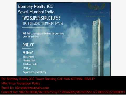 Bombay Realty ICC