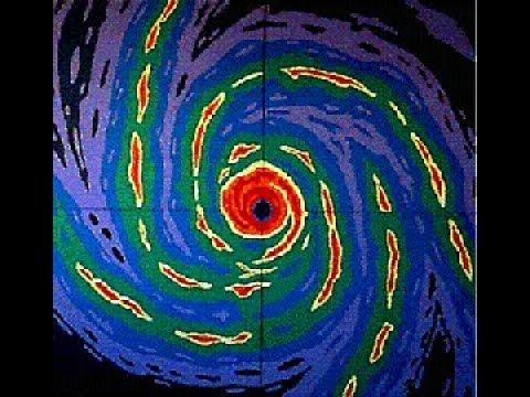 Ham Radio at the National Hurricane Center