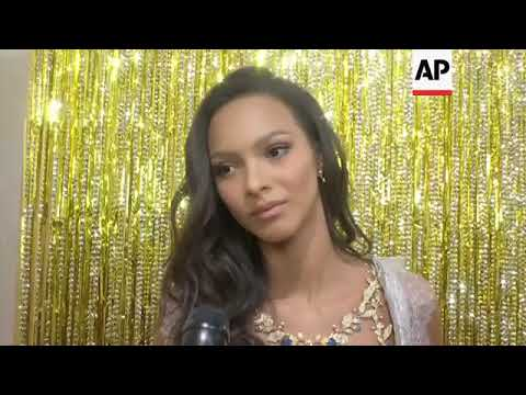 9d43ee4a4c8d9 Victoria s Secret Angel reveals Lais Ribeiro will wear the 2017 Champagne  Night Fantasy Bra on the r