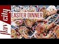 Gambar cover 🔴 Let's Make Easter Dinner