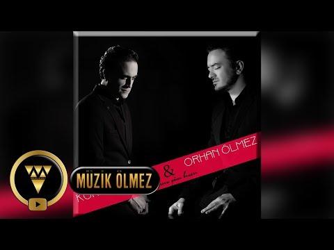 Orhan Ölmez & Koray Güler - Senin Gecen Güne Benzer - Official Audio