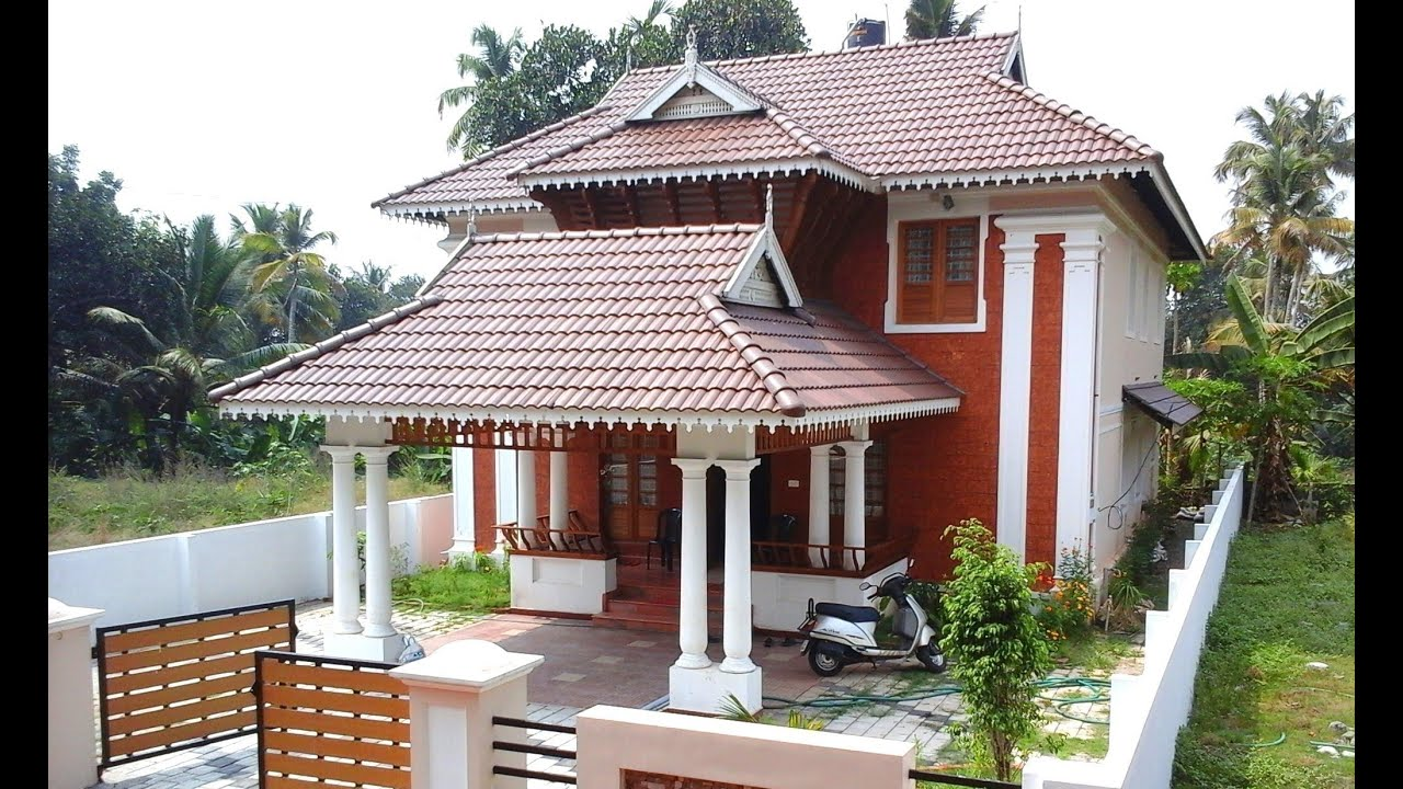 25 beautiful houses traditional contemporary and for Modern kerala style house plans with photos