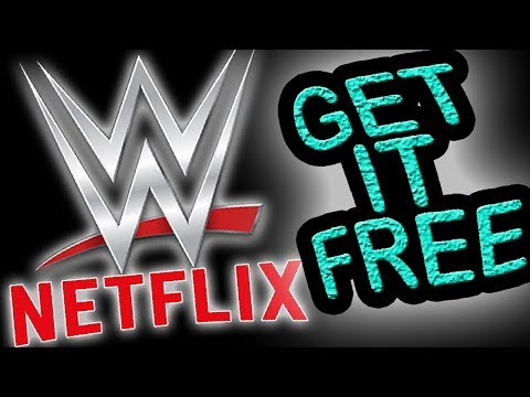 ENJOY WWE NETWORK FOR FREE!🔥 [HERE'S HOW!]