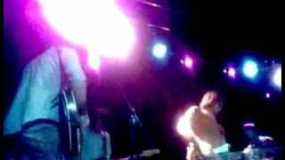 Brian Jonestown Massacre - Evergreen LIVE Melbourne 20/02/2010