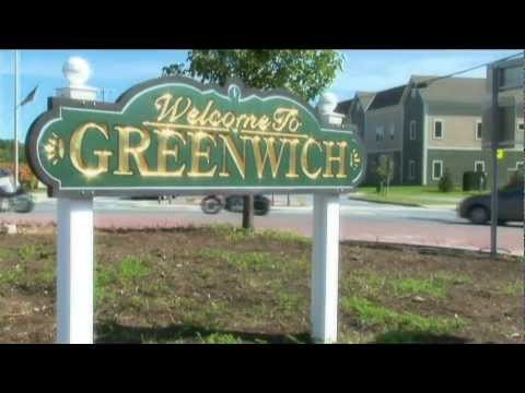 Greenwich, NY in Washington County - We Are Open For Business!
