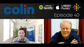 Colin Videos 40 - All you need to know about private money with Jay Conner