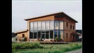 Отделка стен соломенного дома глиняной штукатуркой (внутри)(http://eco-bud.com/ - Заходите на наш сайт или звоните по номеру +38 (067) 383-1885 или +38 (097) 985-5920 и узнайте больше про экостро..., 2014-01-24T13:05:00.000Z)