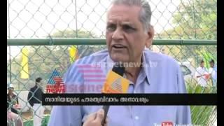 Ramanathan Krishnan(former tennis player )response on Saina Nehwal padma controversy