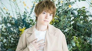 内田雄馬、3rd Single「Speechless」カップリング曲「MAJESTIC」視聴スタート!