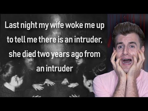 Scariest True Stories That Will Make You Lose Sleep At Night