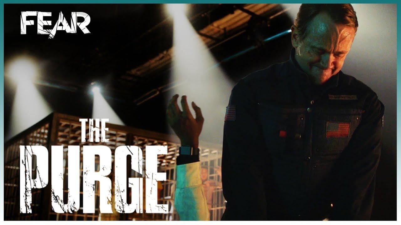Download Joe Purges Jane   The Purge (TV Series)