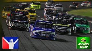 IRACING NASCAR TRUCK - ESTAMOS MELHORANDO!!