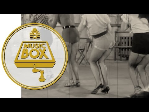 Jamie Berry Feat. Octavia Rose - Lost In The Rhythm