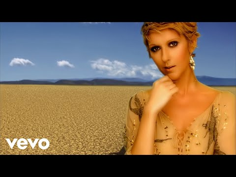Céline Dion - Have You Ever Been In Love