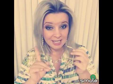 ▶ @ Claudia Leitte     #Amor Perfeito   AcústicO   on Sing! Karaoke by CorretoraViviane and Gerardos