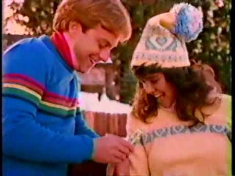 1980s Doublemint Gum Commercial
