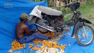 Самоделки в сельском хозяйстве - изобретательные люди