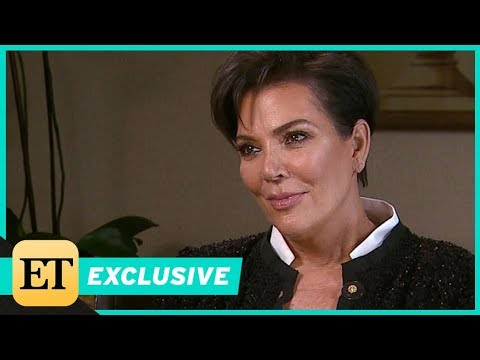 Download Youtube: Kris Jenner on Daughter Kylie's Resilience: 'I'm So Proud' (Exclusive)