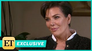 Kris Jenner on Daughter Kylie's Resilience: 'I'm So Proud' (Exclusive)