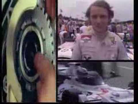 """F1 1973: """"Reign of Stewart"""""""