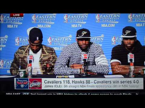 """Theodore Roosevelt's """"Man In The Arena"""" is Lebron James' favorite quote"""