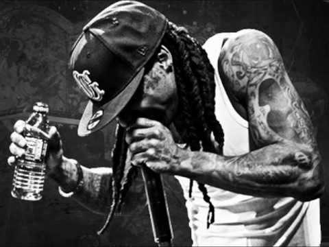 Lil Wayne - (Feat N9ne, Andre 3k, Bun B, Nas, Shyne, Busta Rhymes) ( Intro,Interlude,Outro)