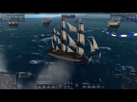 Naval Action:PvP- Tac & Jointventure v The Spanish masses.