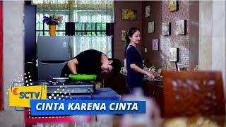 Download lagu Bikin Meleleh!! Dengar Ucapan Mirza untuk Sissy | Cinta Karena Cinta - Episode 252