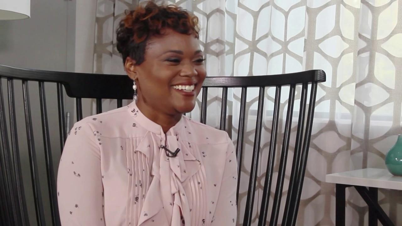 Ashley Bell, SBA Interview - Segment 4   UPDTV