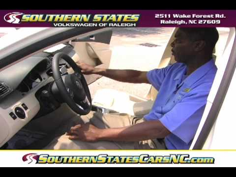 2010 VW Passat available at Southern States VW in ...