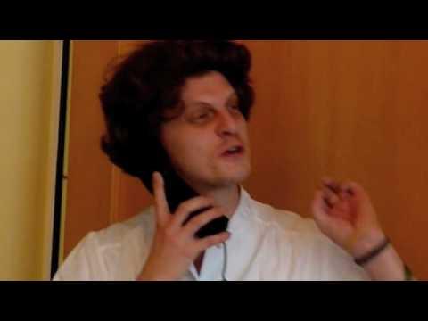 Telefongespräche Durch Die Zeiten   YouTube