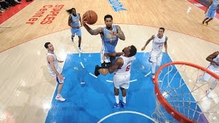 Denver Nuggets Top 10 Plays of the 2014-15 Season