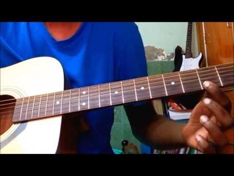 Yenti Yenti | Puli Guitar Tabs Lesson For Beginners