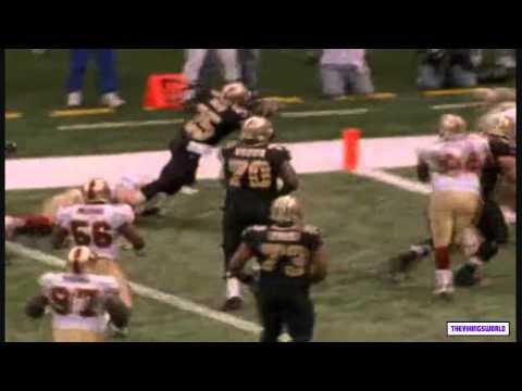 New Orleans Saints/Highlights - Reggie Bush