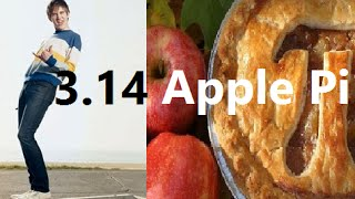 Watch Bo Burnham 314 Apple Pi video