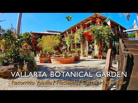 Jardines Botánicos de Vallarta 12/12/2019 Vallarta Botanical Gardens, Puerto Vallarta Jalisco Mexico