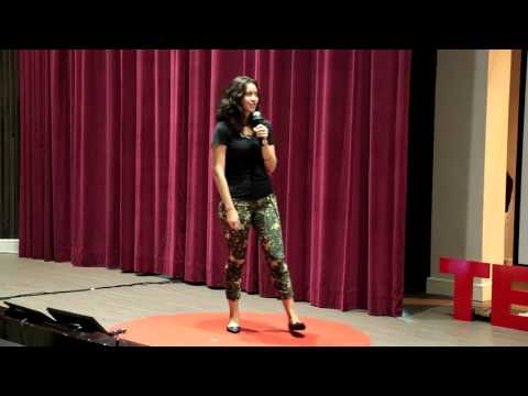 Preserving A Dying Art Form | Alena Murang | TEDxCurtinUSarawak