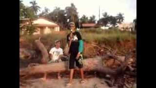 Gambar cover Marubanda - Paraíso Proibido
