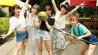 恵比寿マスカッツ アウトドアの女達 夏目花実 検索動画 28