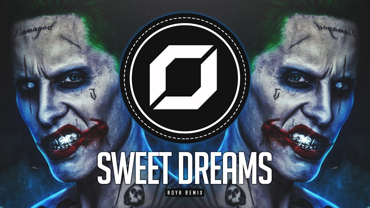 PSY-TRANCE ◉ Eurythmics - Sweet Dreams (ROYA Remix)
