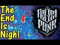 Let's Play Frostpunk #11: The End Is Nigh!