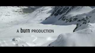 burn #RideAgain - Neon Circles Trailer