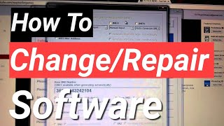 How to Repair any IMEI with software - Vloggest