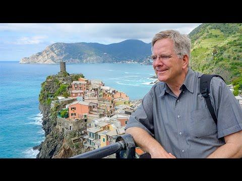 Italy's Riviera: Cinque Terre